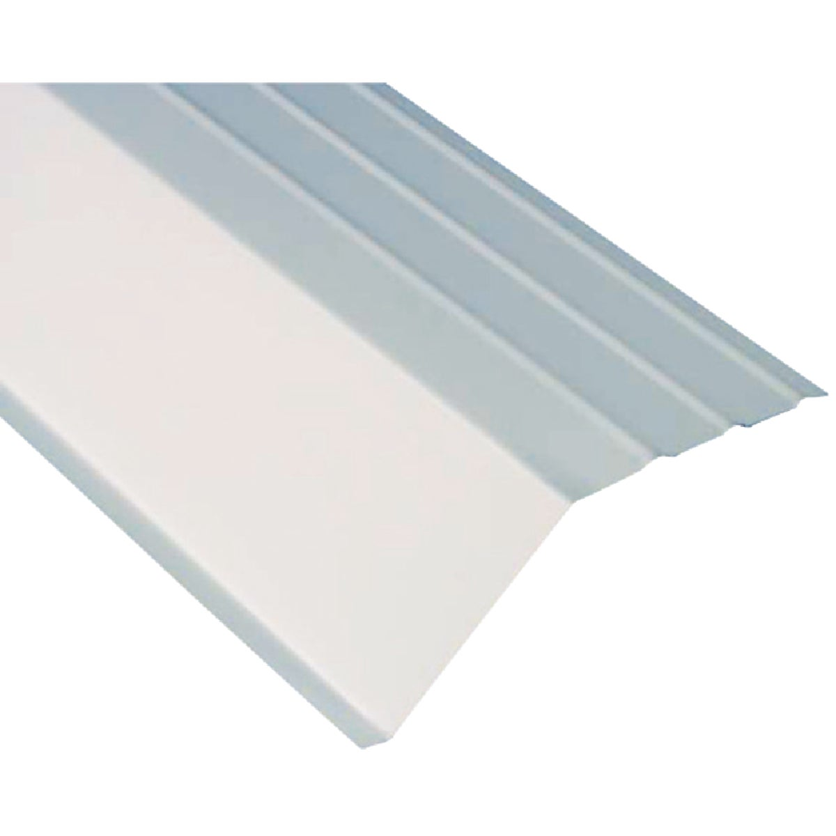"""5"""" WHT ROOF APRON - 5707500120 by Amerimax Home Prod"""