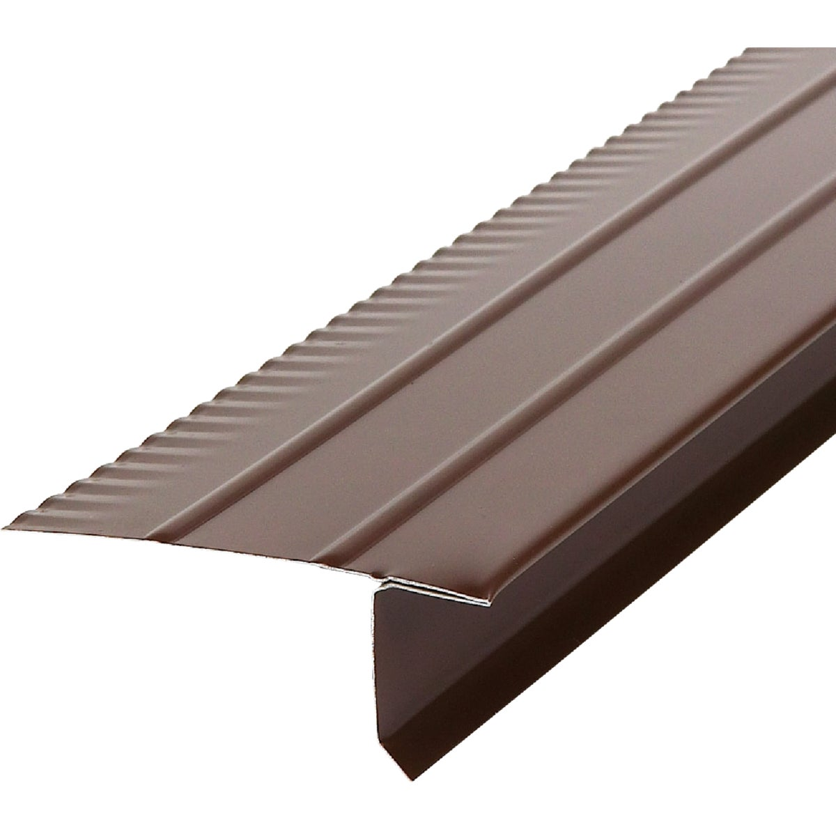 10' BRN DRIP EDGE - 5701519120 by Amerimax Home Prod