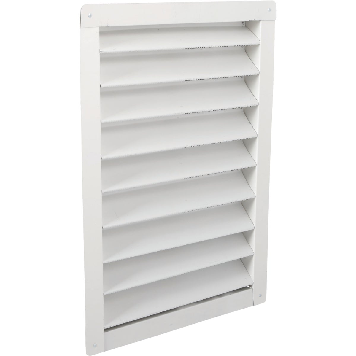 12X18WHT ALM WALL LOUVER - 81214 by Air Vent Inc