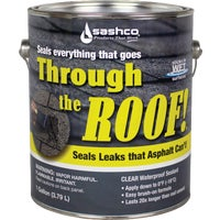 Through the Roof! Cement & Patching Sealant, 14024