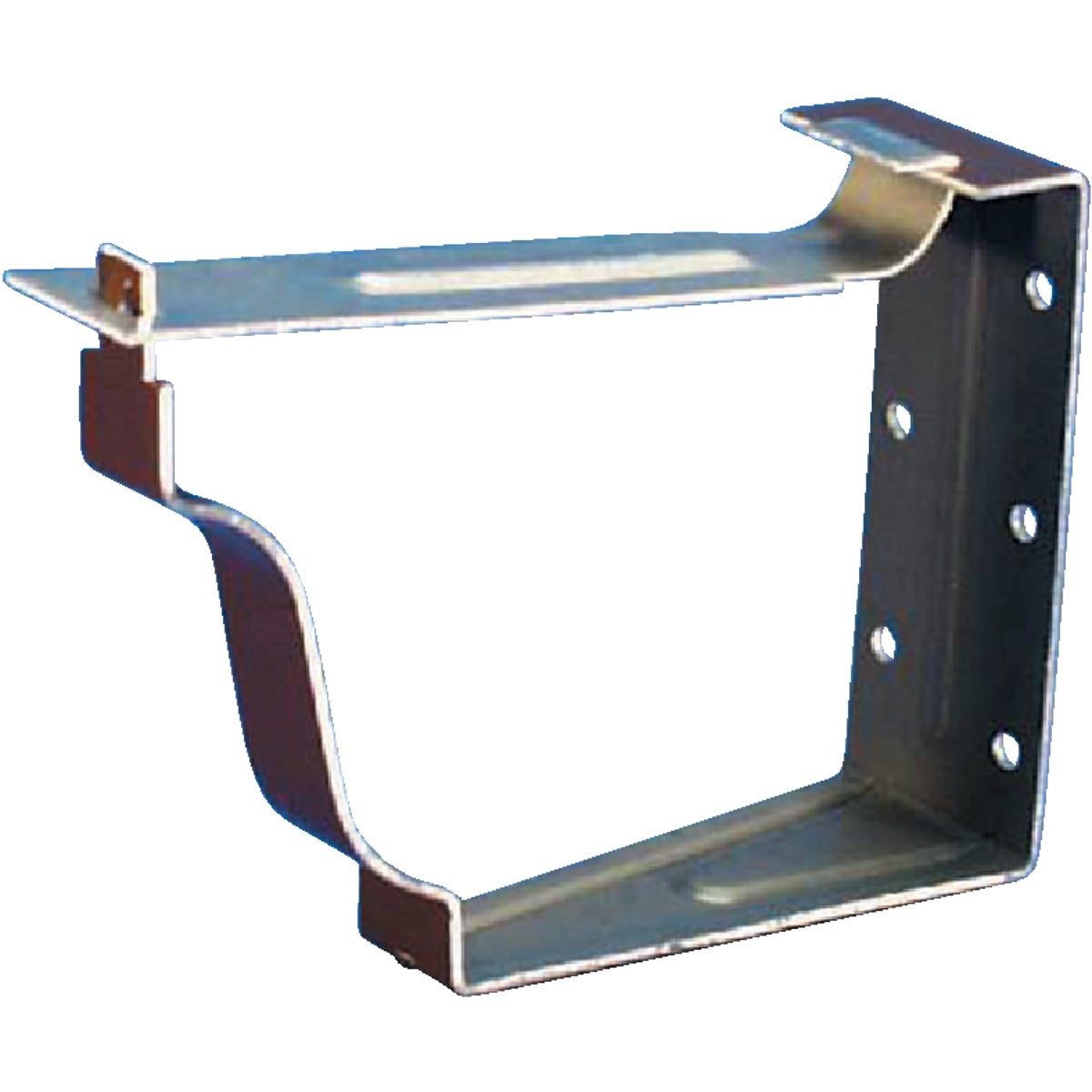BRN SNAP LOK BRACKET - 3302219 by Amerimax Home Prod