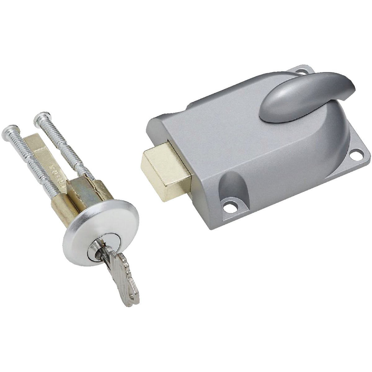 DEAD BOLT LOCK - N280784 by National Mfg Co