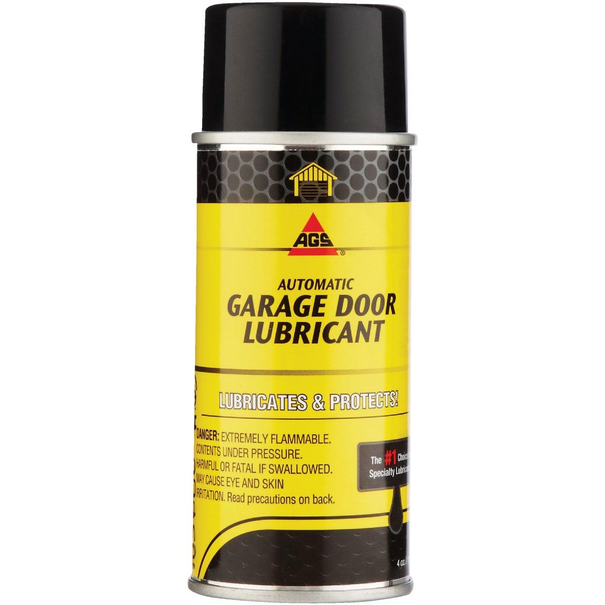 4Oz Garage Door Grease