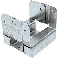 Simpson Strong-Tie 4X4 ADJ POST BASE Z-MAX ABA44Z