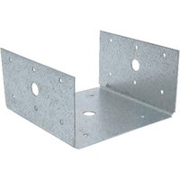 Simpson Strong-Tie 6X6 HALF BASE Z-MAX BC60Z