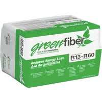 Greenfiber 40SQFT CELLUL INSULATION INS417-DB