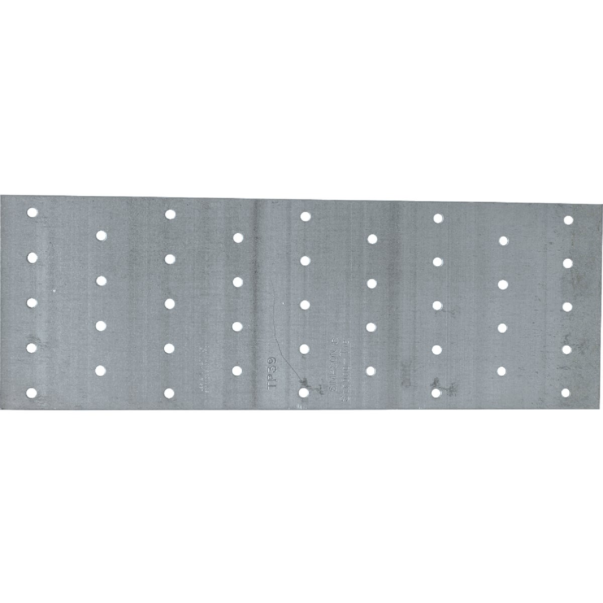 3-1/8X9 TIE PLATE