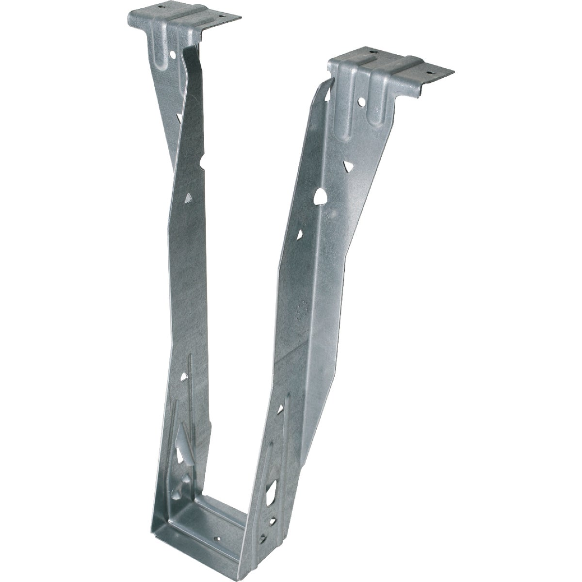 TOP FLANGE HANGER - ITS2.56/9.5 by Simpson Strong Tie