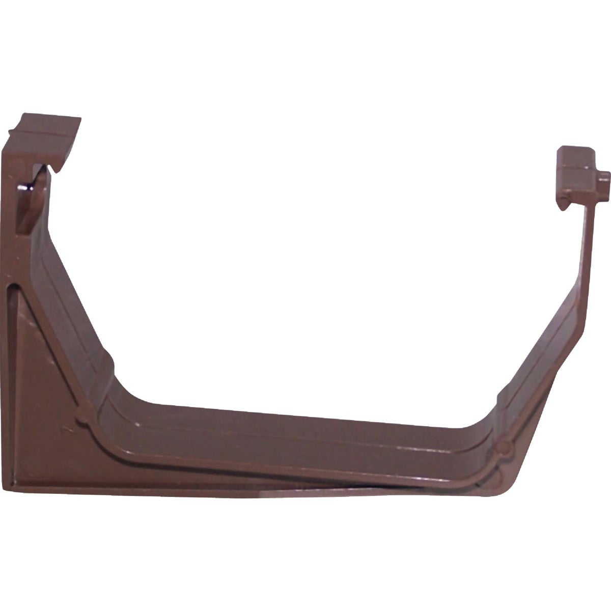 BRN HEAVY GUTTER BRACKET - RB106H by Genova Products