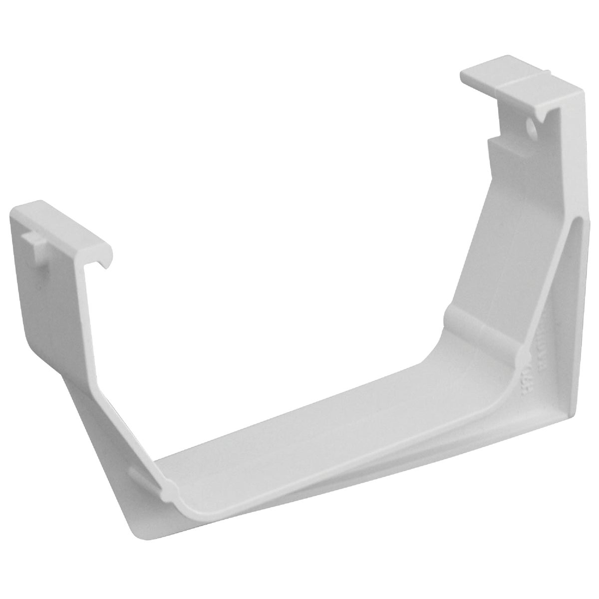WHT HEAVY GUTTER BRACKET - RW106H by Genova Products