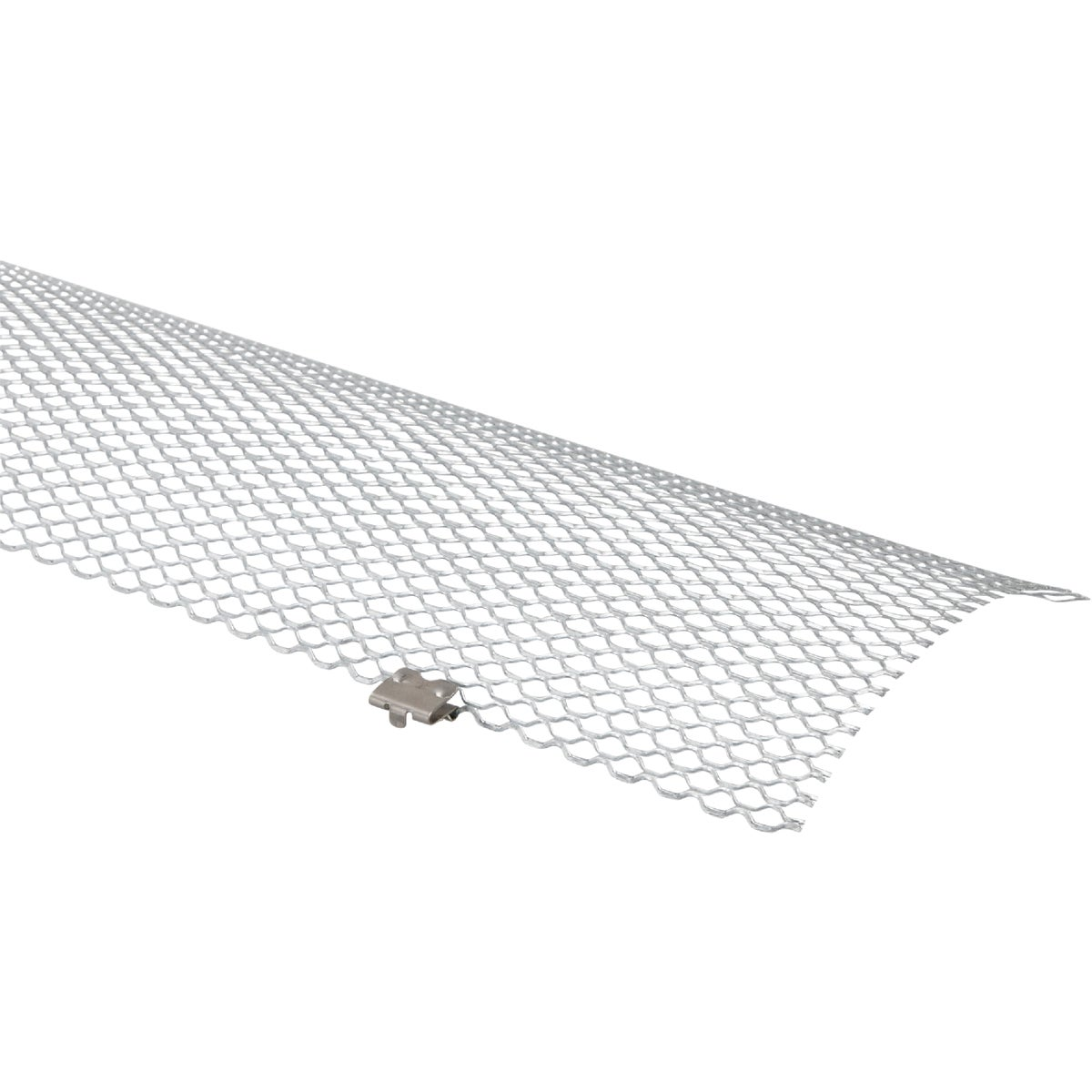 GALV HINGED GUTTER GUARD - 85280BX by Amerimax Home Prod