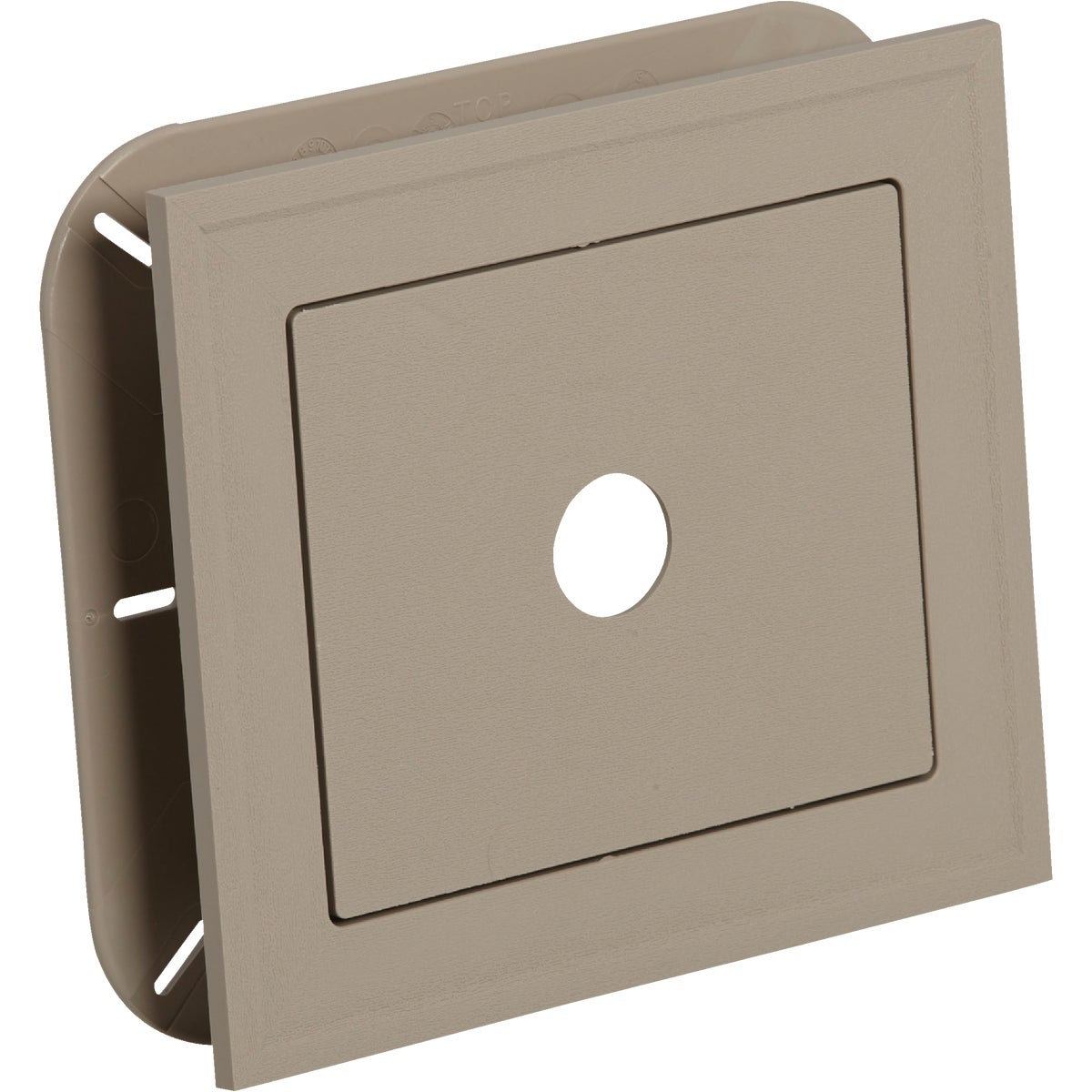 CLAY UNIVERSAL J-BLOCK - UNIBLOCK PC by Alcoa Home Exteriors