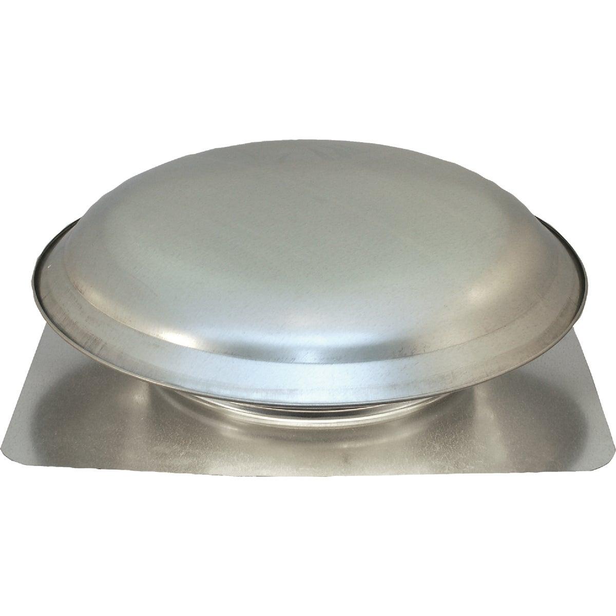 Superior Energy Efficient Galvanized Steel Roof Mount Attic Vent