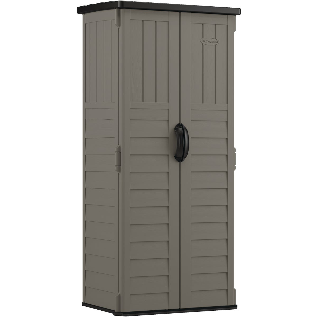 22 CU FT VERTICAL SHED