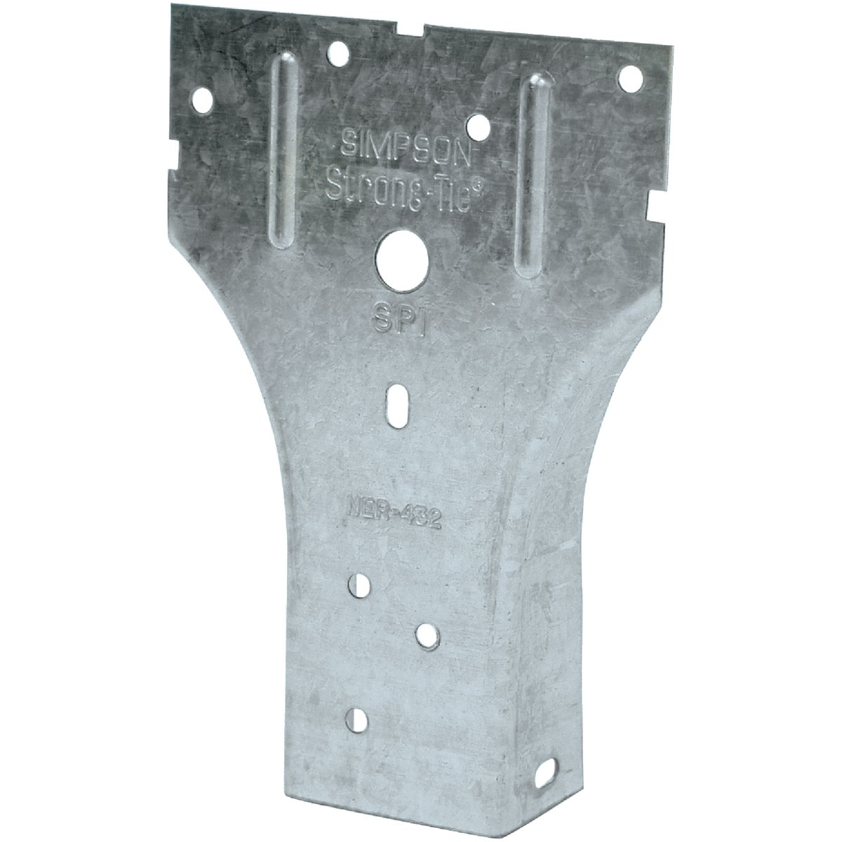 STUD PLATE - SP1 by Simpson Strong Tie