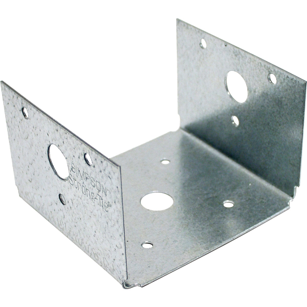 4X4 HALF BASE - BC40 by Simpson Strong Tie