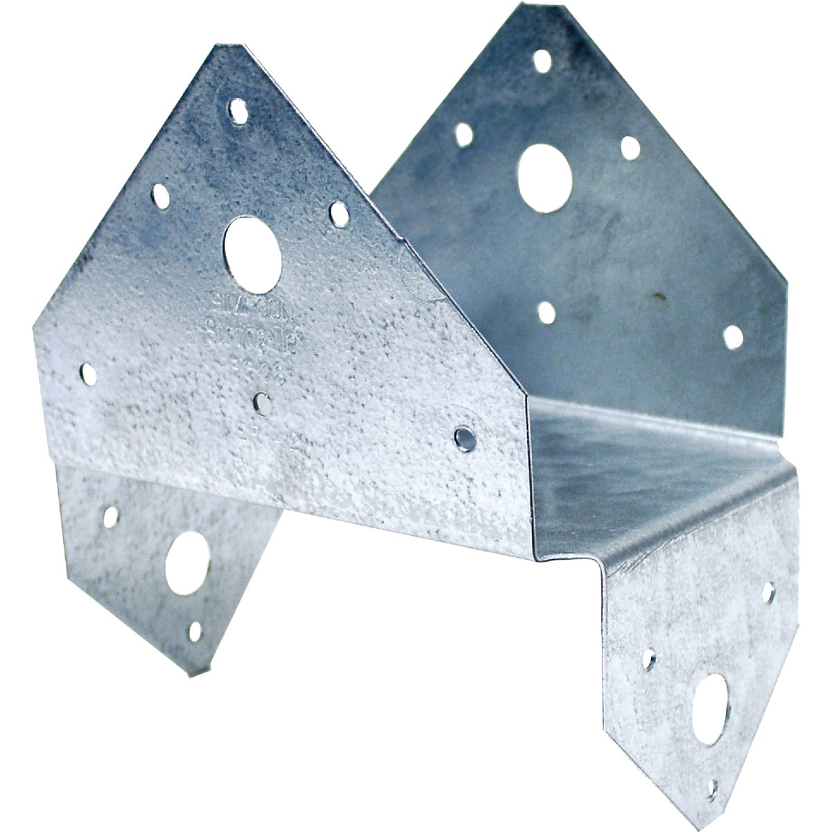 4X6 POST CAP BASE - BC46 by Simpson Strong Tie