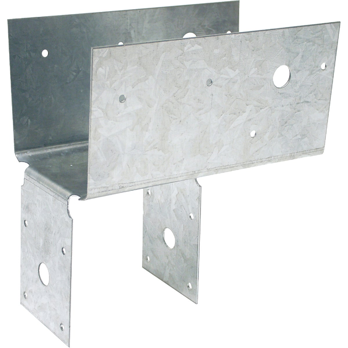 4X4 END POST CAP - EPC44-16 by Simpson Strong Tie