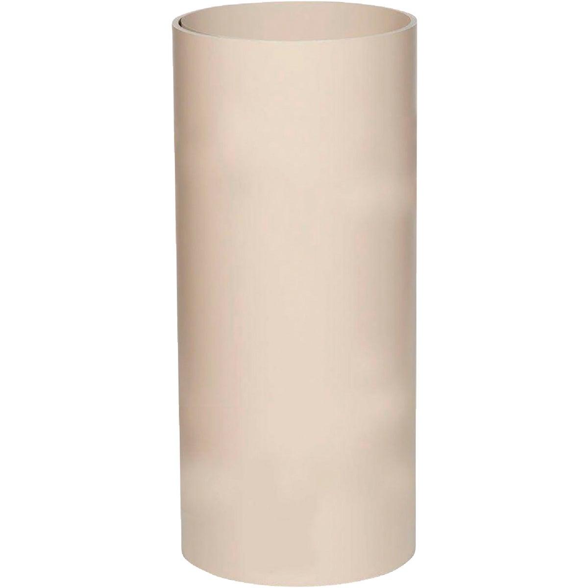 Amerimax Painted Aluminum Trim Coil, 69124046