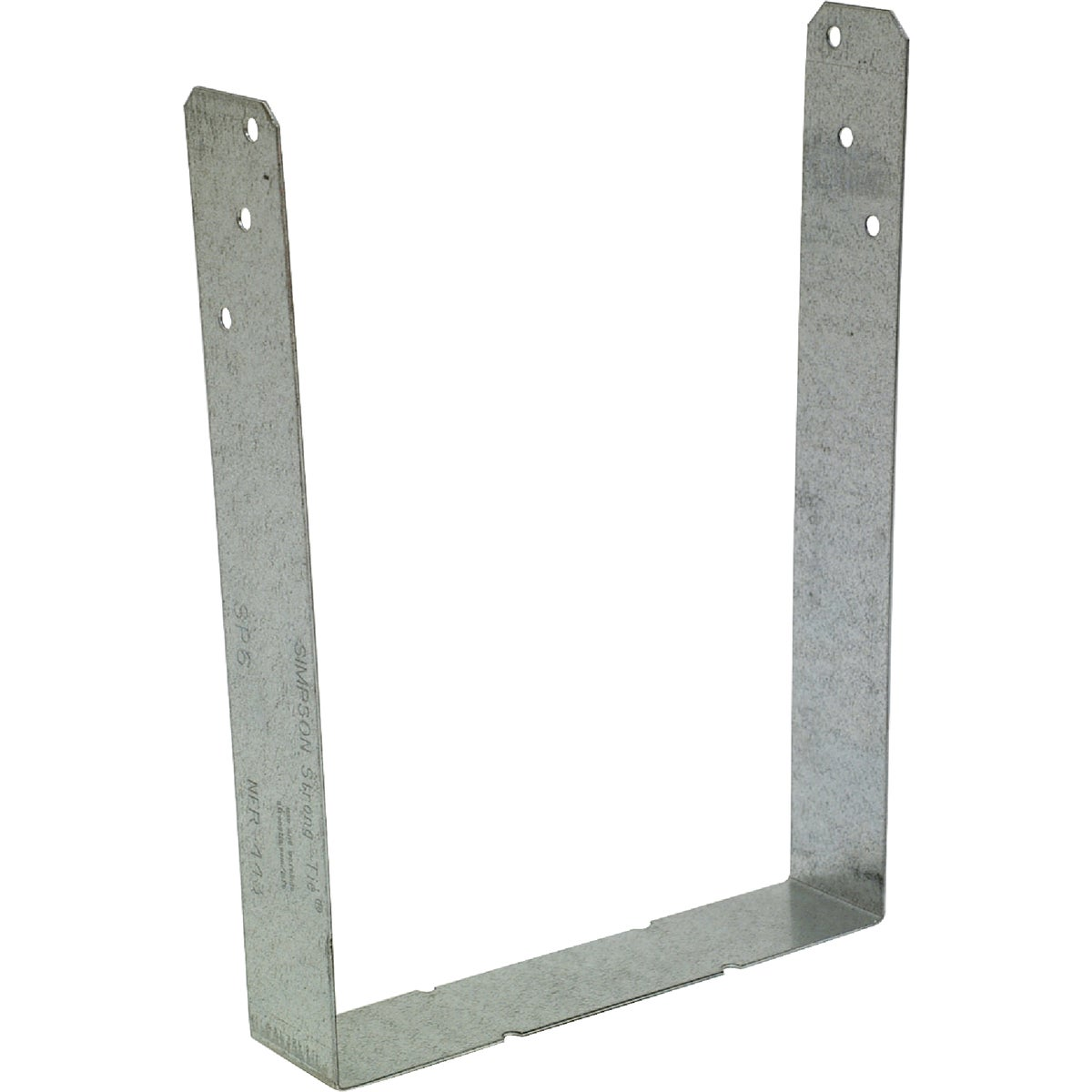 STUD PLATE - SP6 by Simpson Strong Tie
