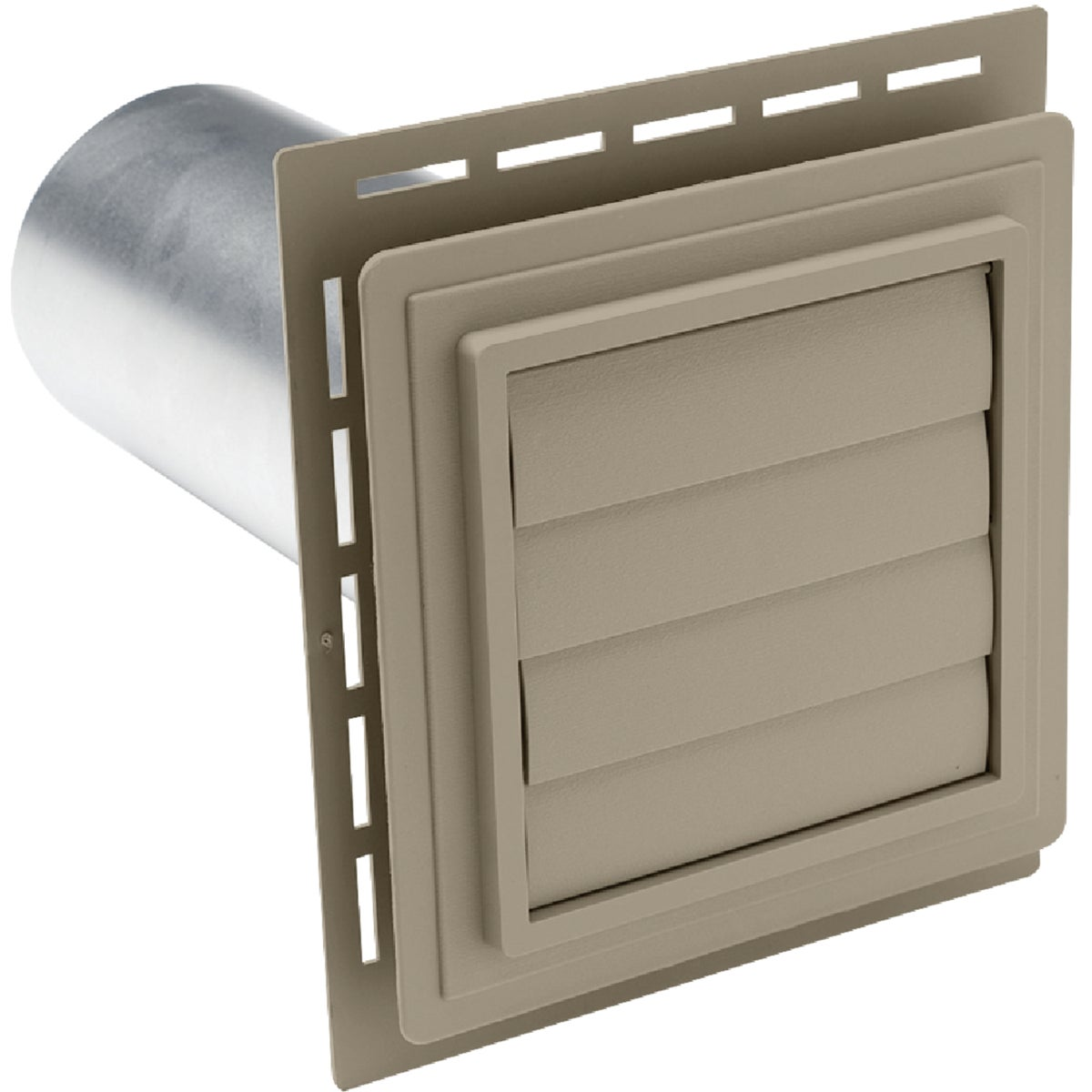 CLAY EXHAUST VENT - EXVENT PC by Alcoa Home Exteriors
