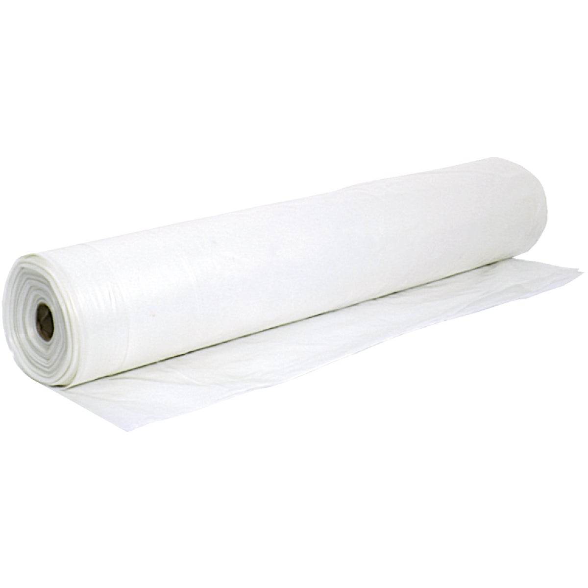 10'X100' 6M WHT POLY FLM - 825309 by Berry Plastics