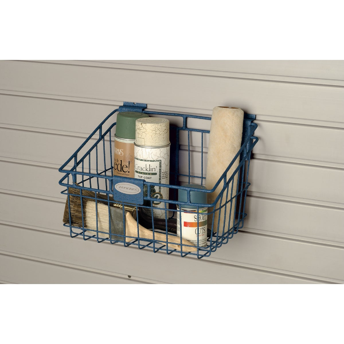 8X12 SLATWALL BASKET - MB0812 by Suncast Corporation