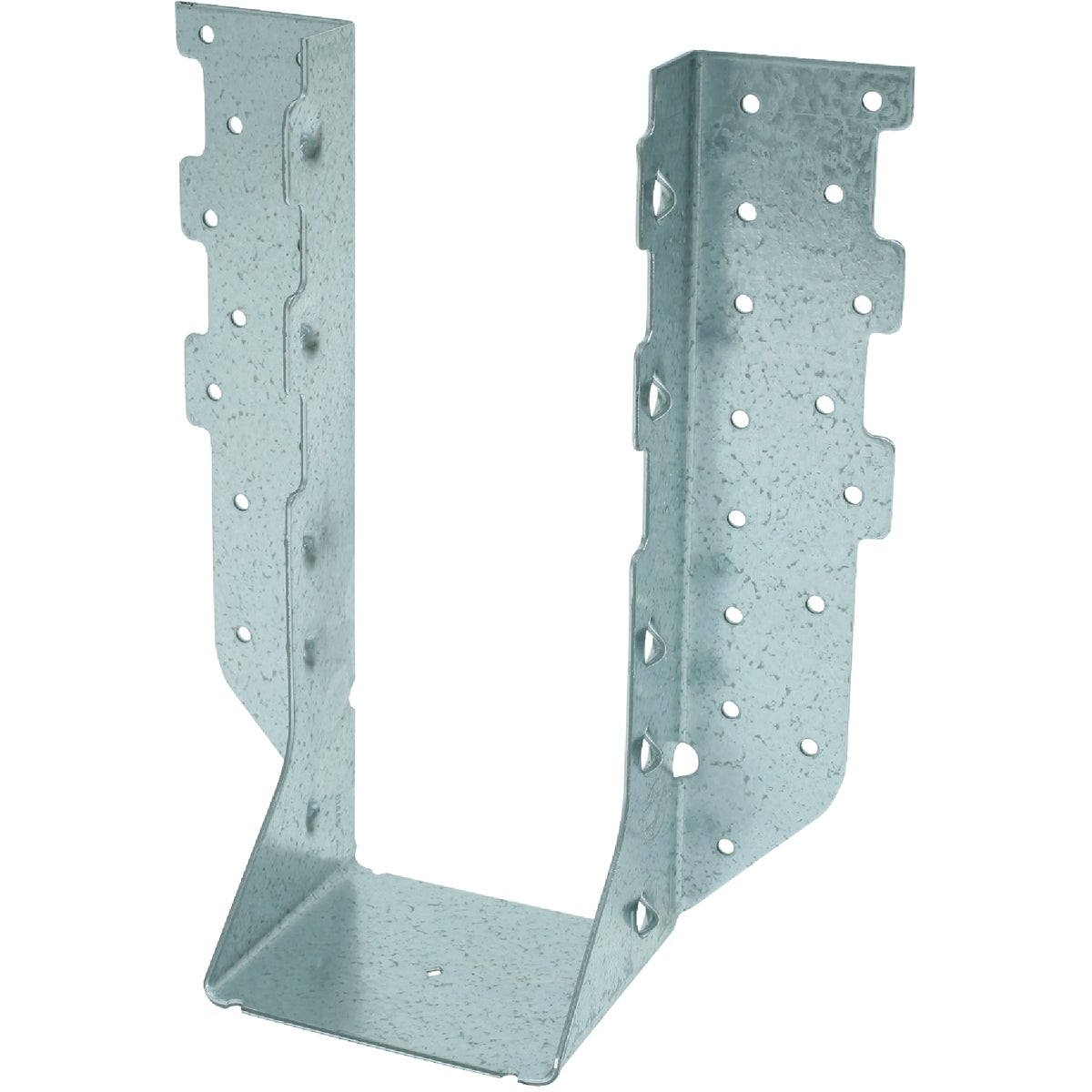 4X10 DBL SHR HANGER - HHUS410 by Simpson Strong Tie
