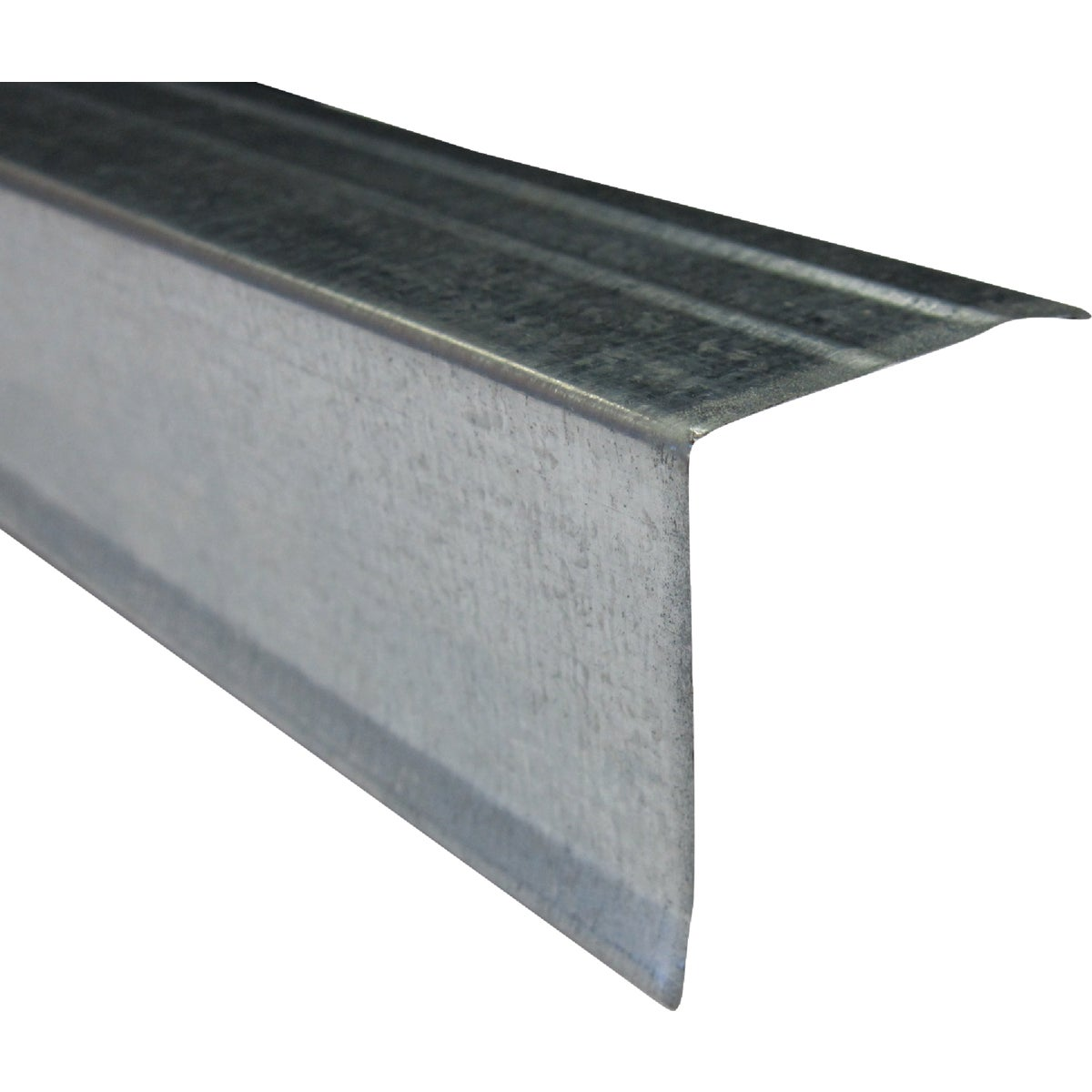 "3""X10' STYLE A ROOF EDGE - 32008-GV10 by Klauer Mfg Co"