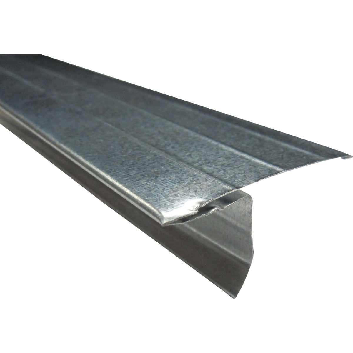 "4-1/2"" STYLE D ROOF EDGE - 32515-GV10 by Klauer Mfg Co"