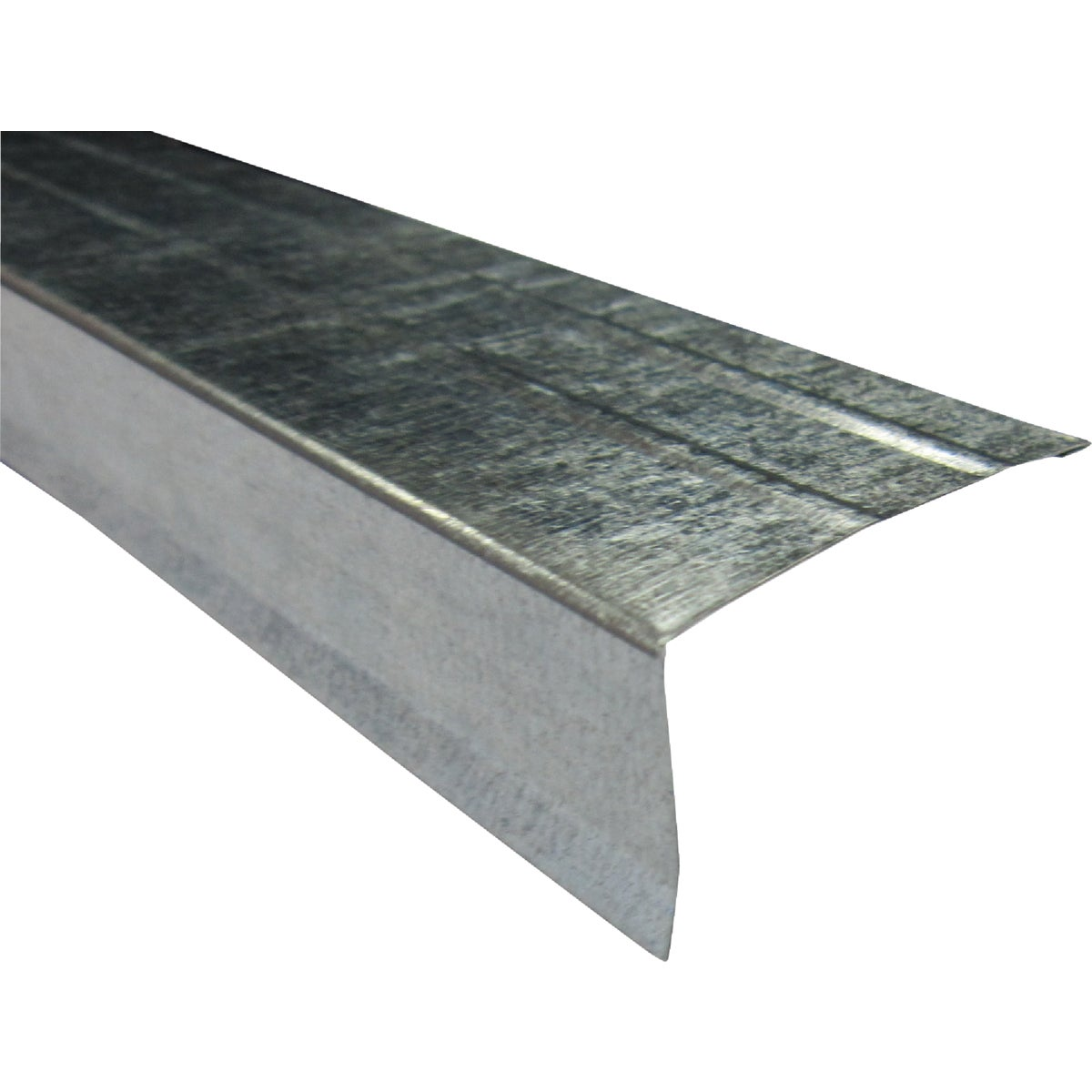"3""X10' STYLE H ROOF EDGE - 32811-GV10 by Klauer Mfg Co"