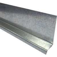 Base Z Double Angle Galvanized Flashing