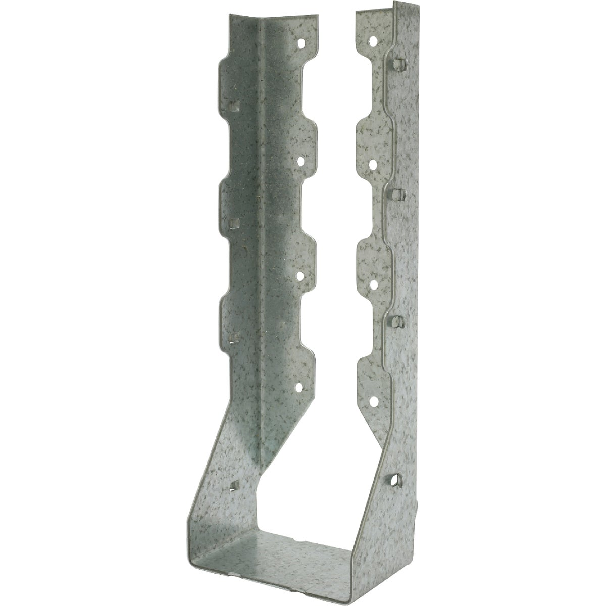 2X10 FACE MOUNT HANGER - HUSC210-2Z by Simpson Strong Tie