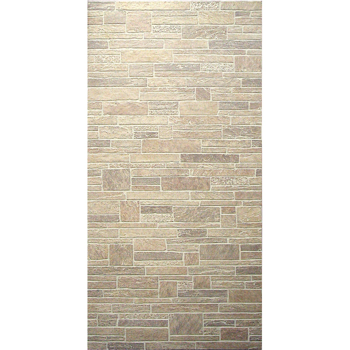 "1/4"" CANYON STONE PANEL - 173 by Dpi Decorative Panel"