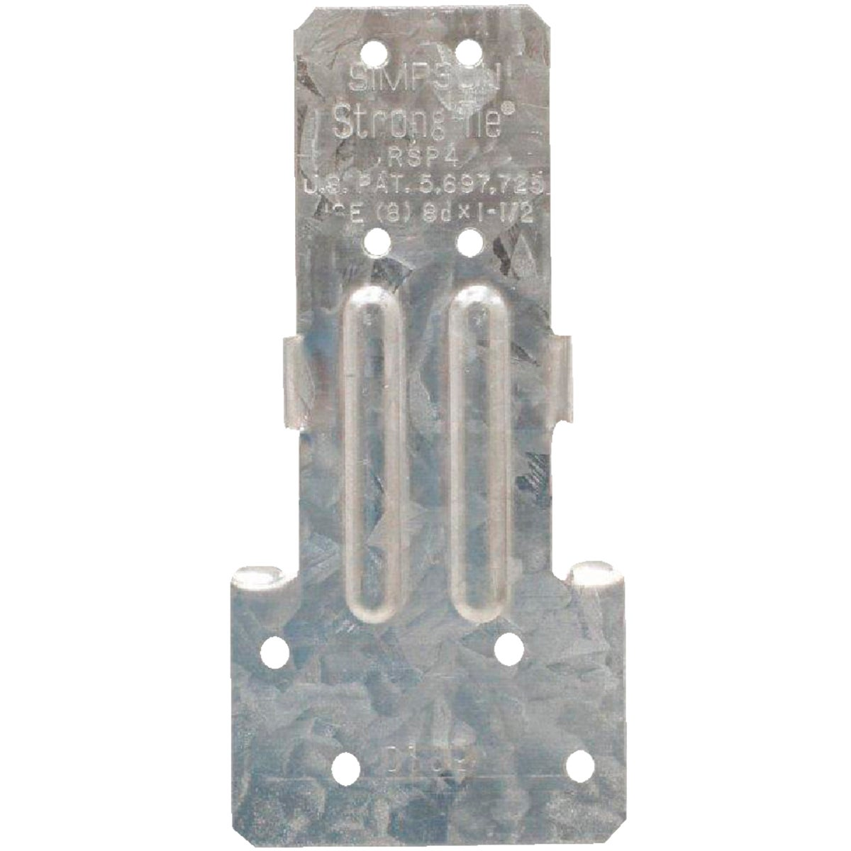 REV STUD PLATE TIE - RSP4 by Simpson Strong Tie