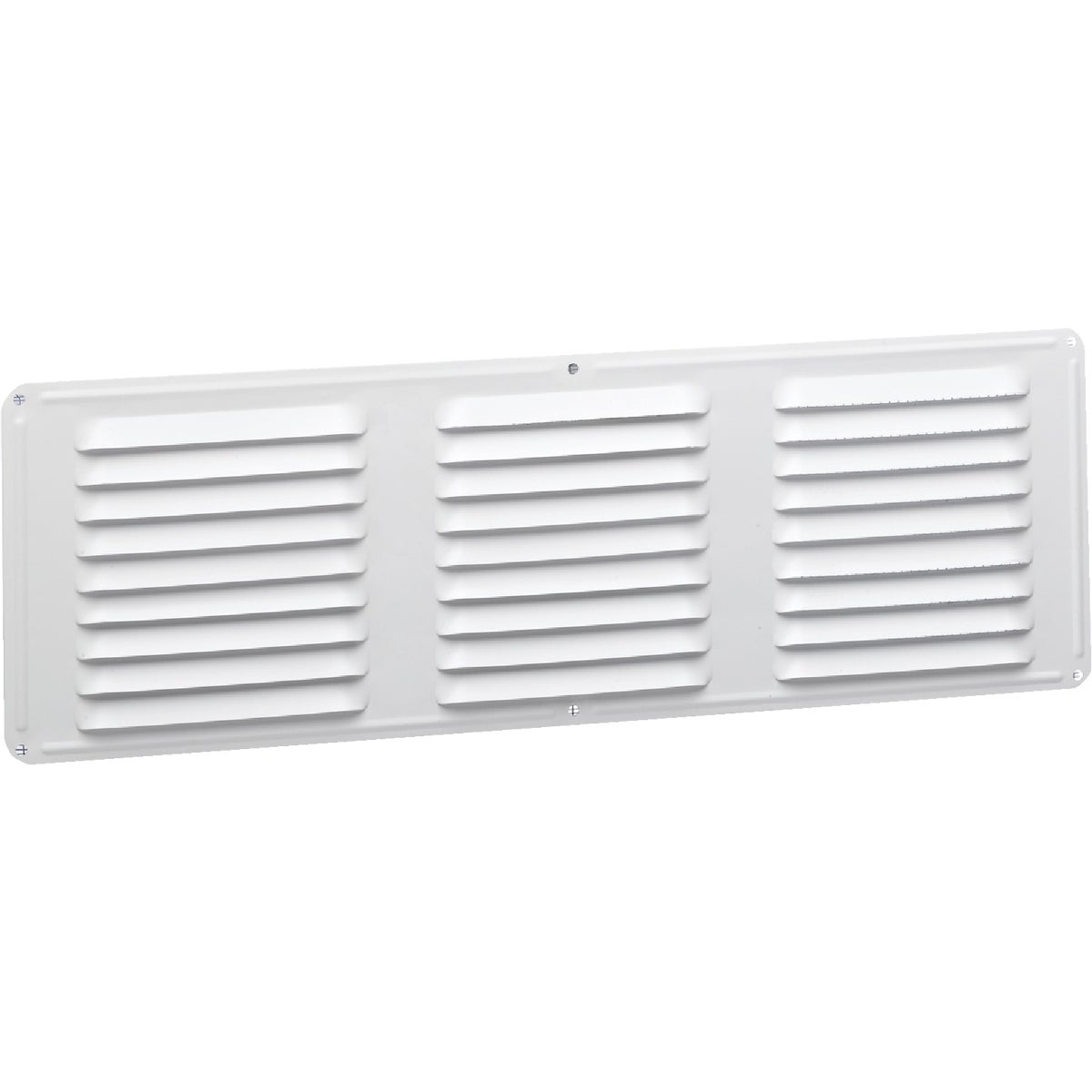16X6 WH UNDEREAVE VENT - 84215 by Air Vent Inc
