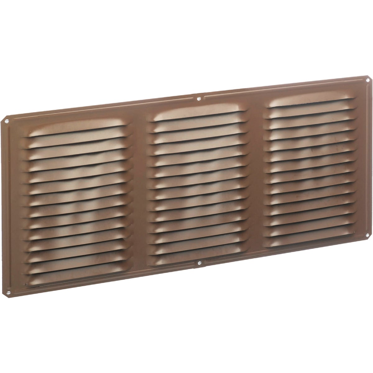 16X6 Br Undereave Vent