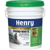 Henry Elastomeric Roof Coating, HE687406
