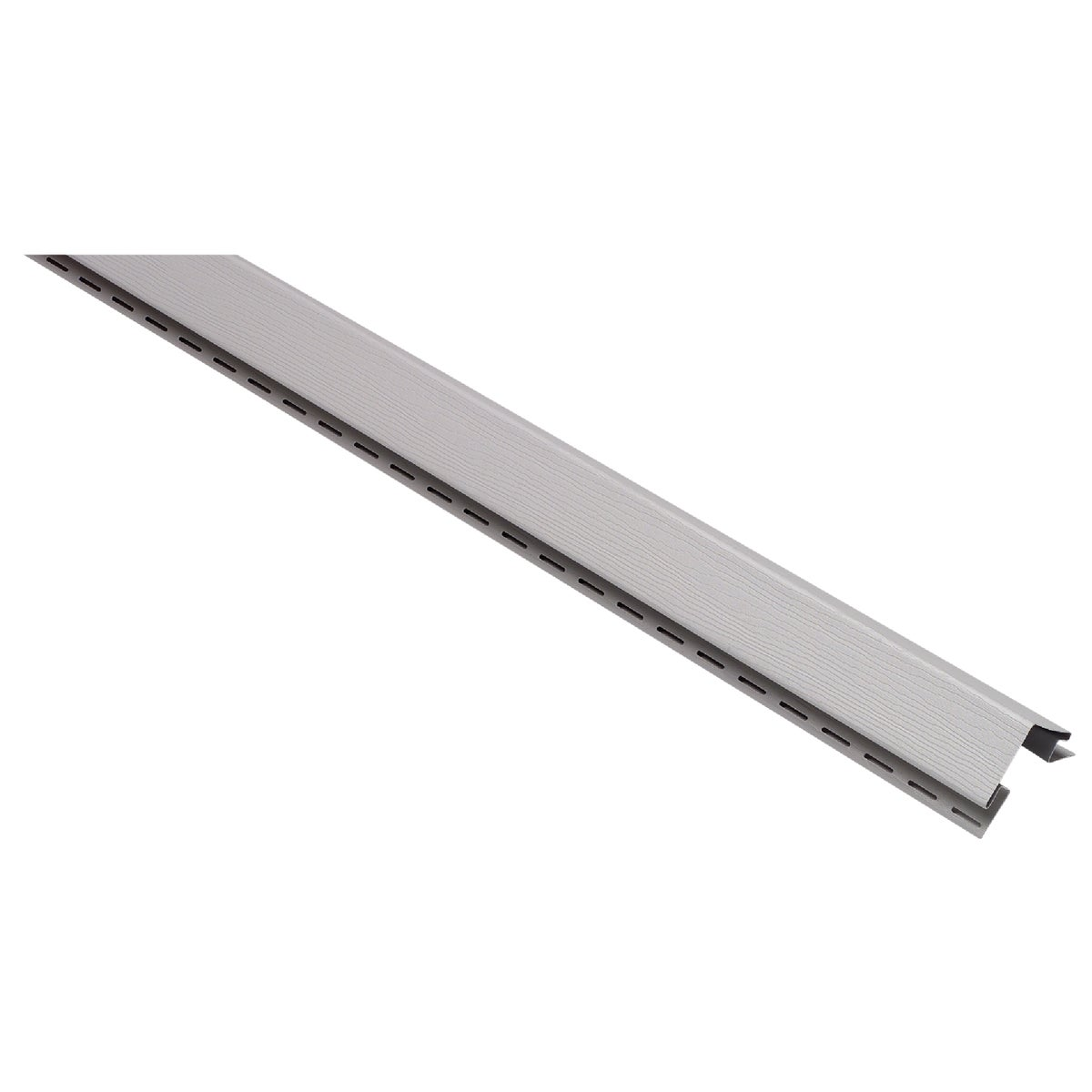 "3/4"" GRAY OUTSIDE CORNER - 4002240 by Bluelinx"