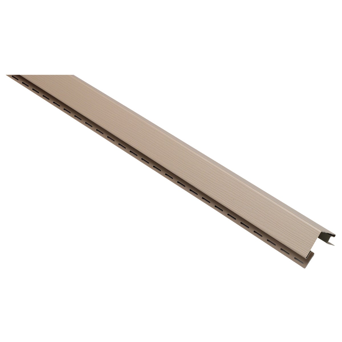 "3/4"" TAN OUTSIDE CORNER - 4002284 by Bluelinx"