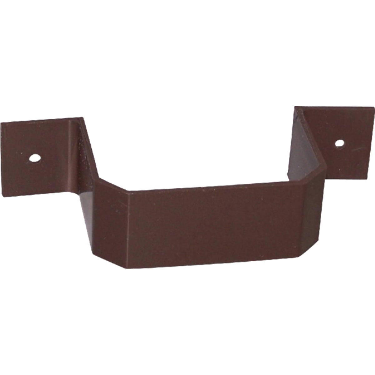 2X3BRN DOWNSPOUT BRACKET - AB202 by Genova Products
