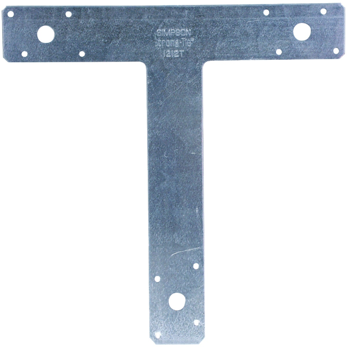 "12""X12"" T-STRAP - 1212T by Simpson Strong Tie"