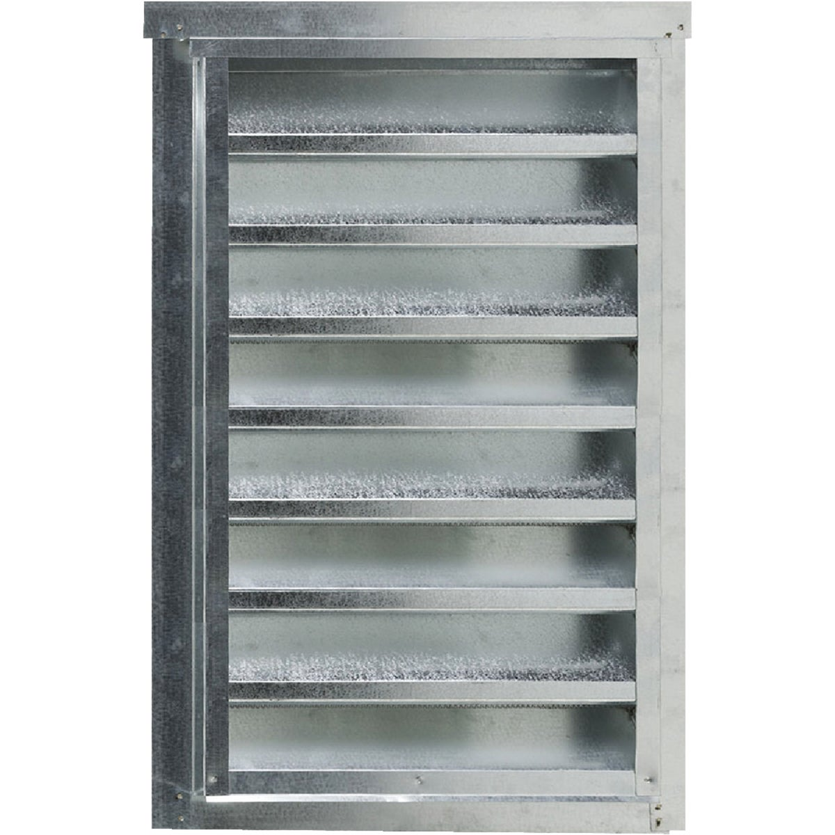 14X24 GALV ATTIC VENT - 553250 by Noll/norwesco Llc