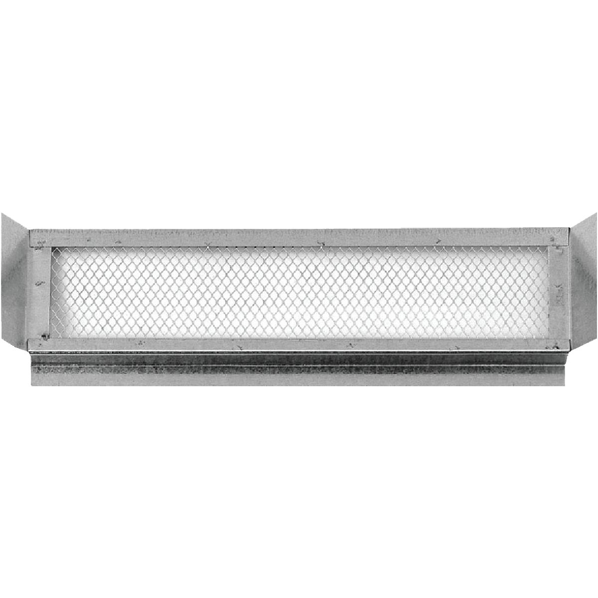 5-1/2X22 GALV EAVE VENT - 556177 by Noll/norwesco Llc
