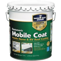 KST Coatings/Snow Roof 5GAL MOBILE ROOF COATING MC-5