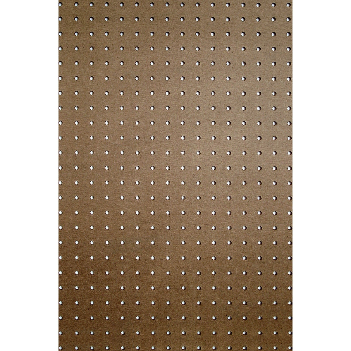 "1/8""4'X8' TMPRD PEGBOARD - PTS125 by Dpi Decorative Panel"