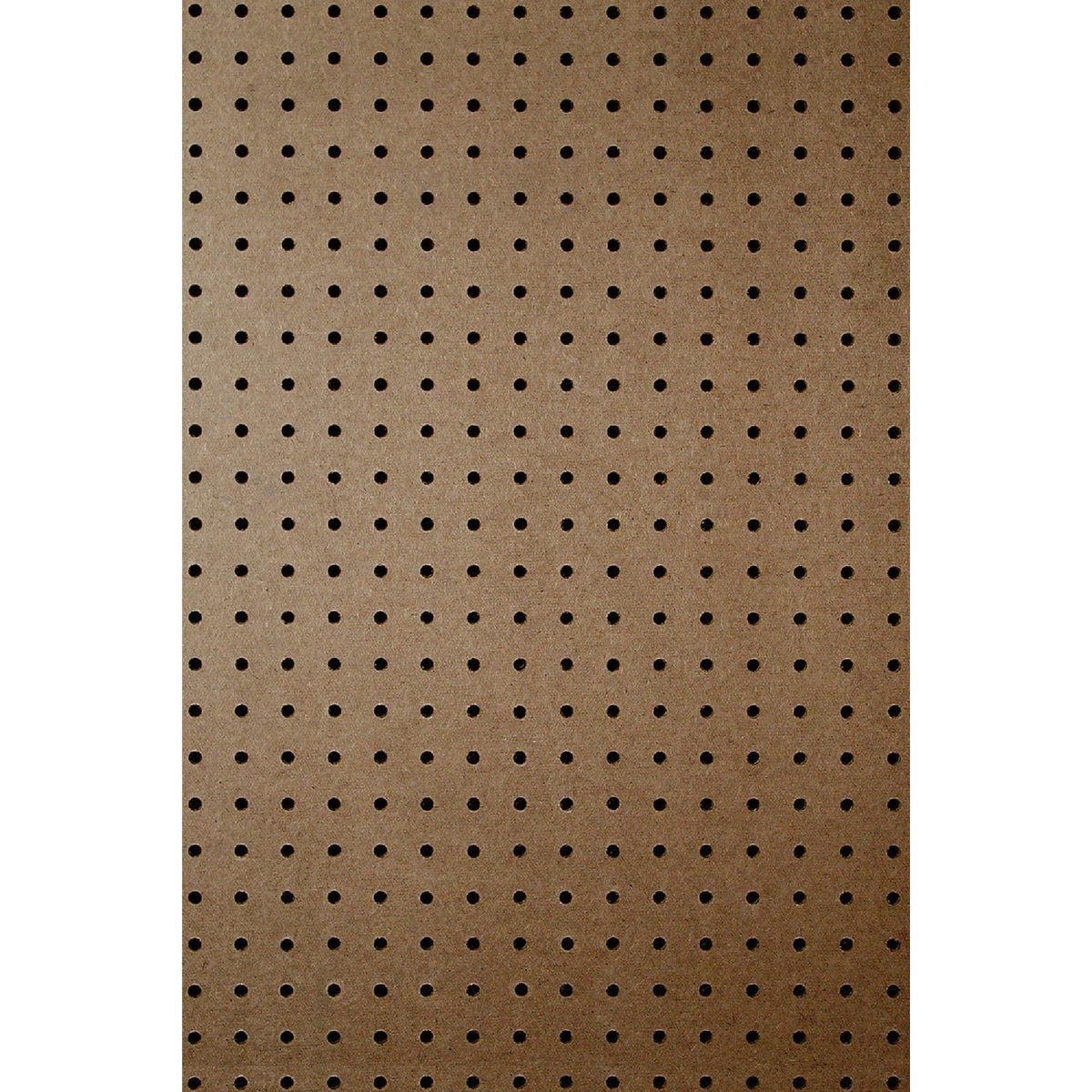 "1/4"" TEMPERED PEGBOARD"