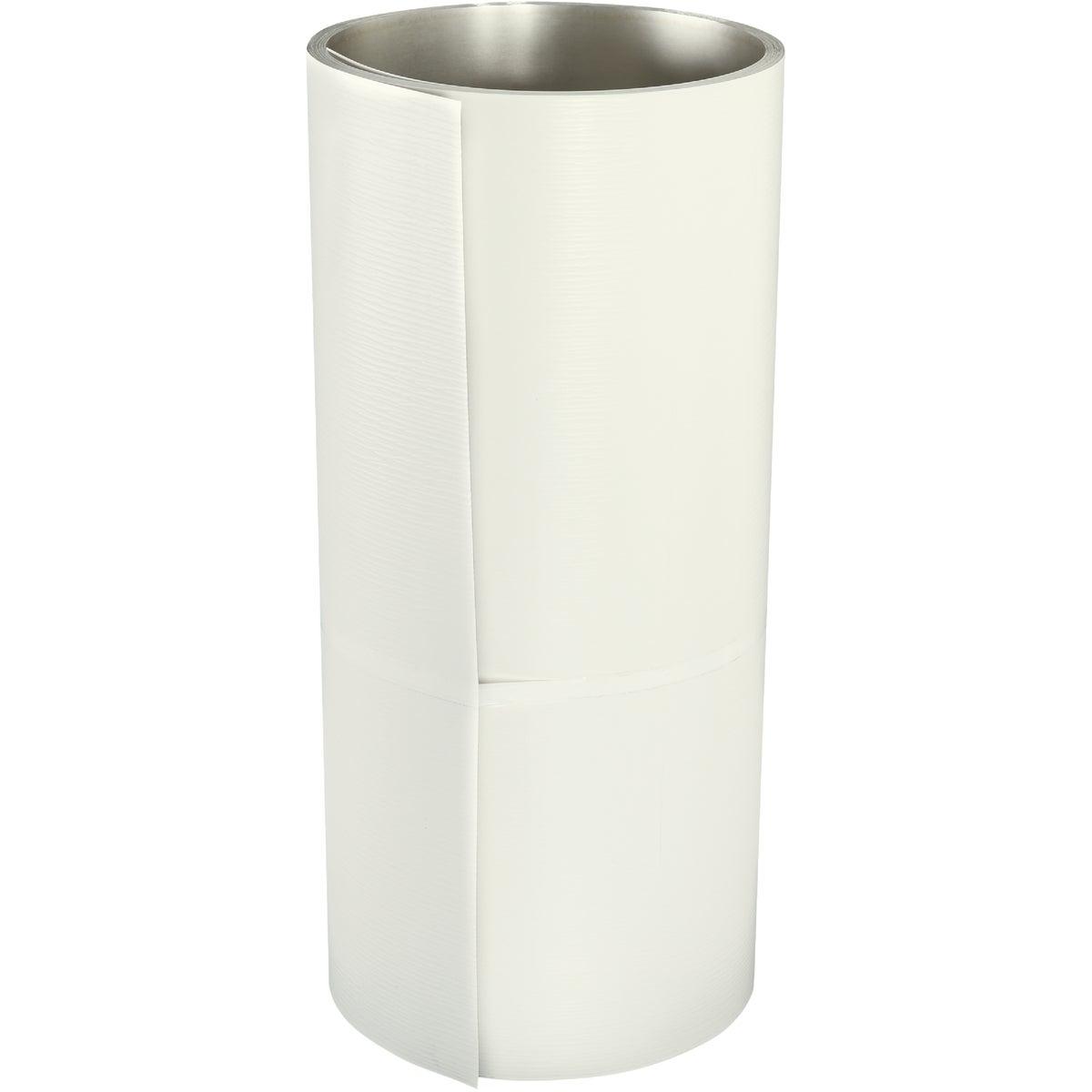 24X50 WHT PVC TRIM COIL