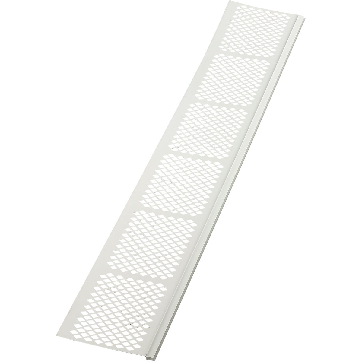 3' WH VINYL GUTTER GUARD - 85370 by Amerimax Home Prod