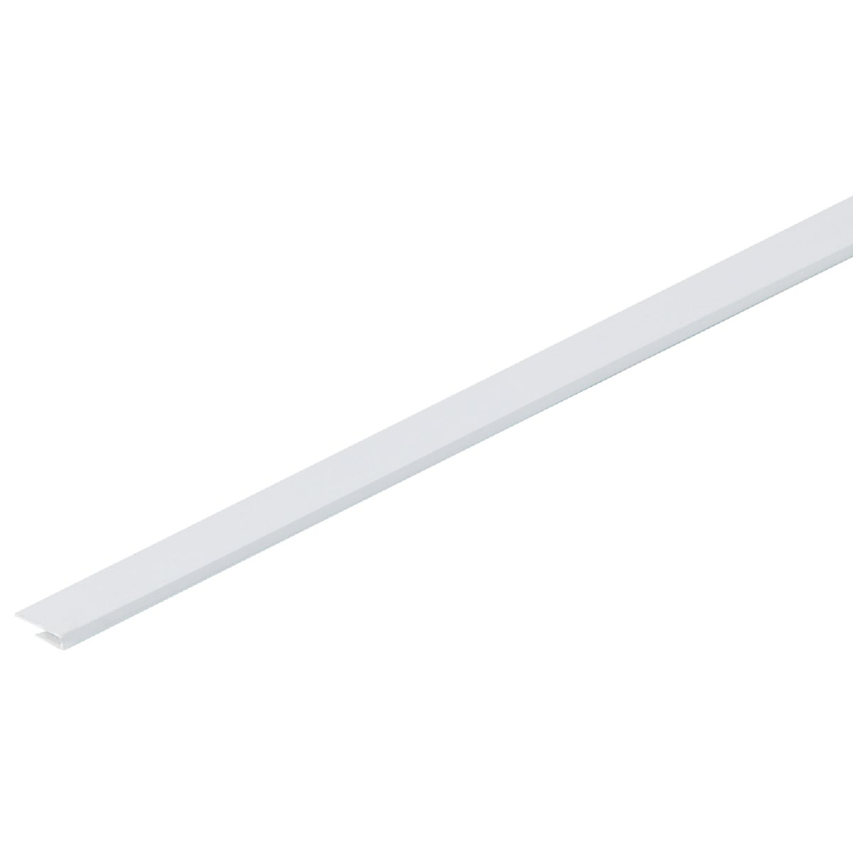 8' WHT FRP END CAP - M.CP113008 by Crane Comp Sequentia